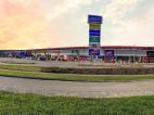 Ivančice - Shopping center
