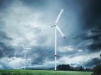 Jindřichovice - Wind farm